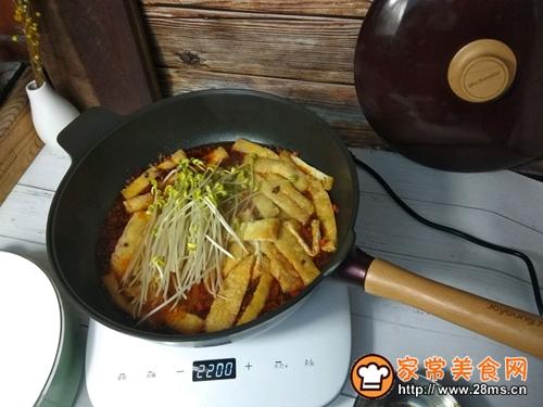 水煮肉片一锅端的做法图解5