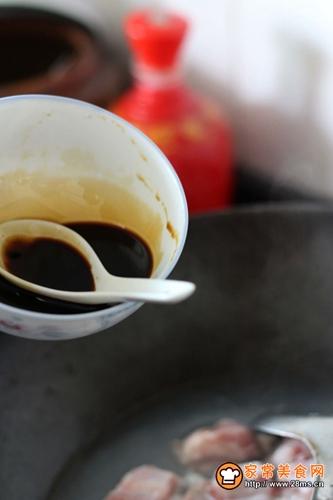 懒人糖醋排骨:无油更健康的做法图解4