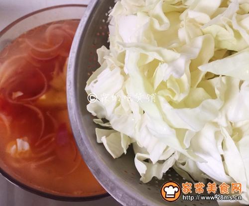 牛尾巴罗宋汤的做法