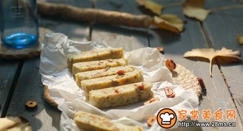 山药鸡蛋糕宝宝辅食的做法图解8