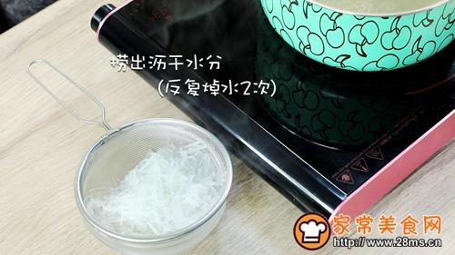 水润米片汤的做法图解10