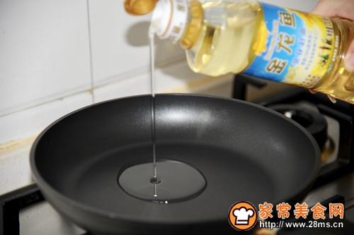 香菇山药炒鸡胸肉片的做法图解5