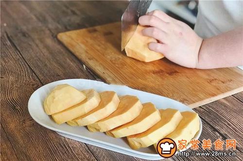 红薯酸奶泥的做法图解2