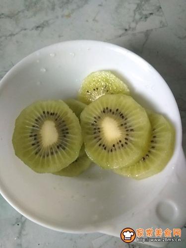 水果杂粮羹的做法图解3