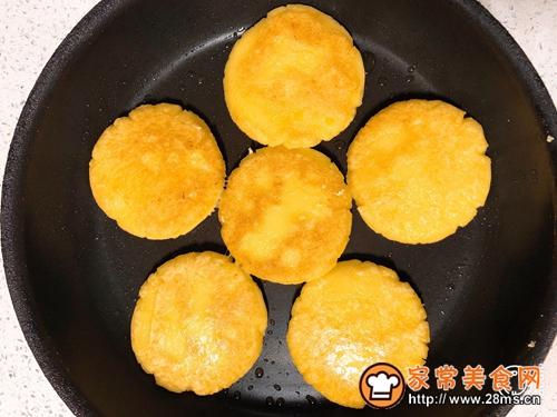蜜汁红薯糍粑的做法图解8