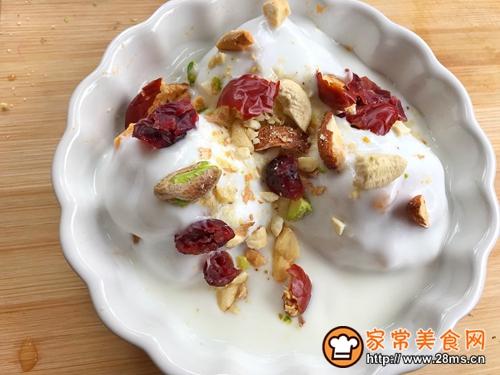 酸奶红薯球低脂饮食的做法图解9