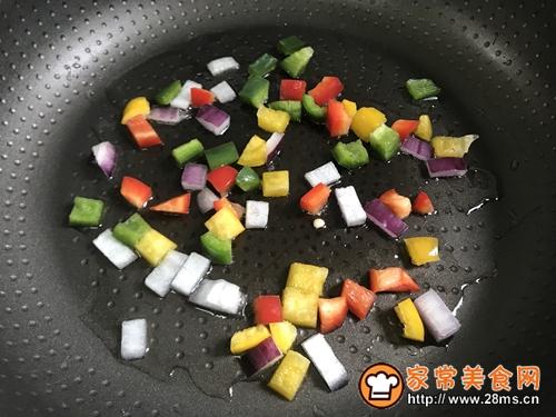 西式�h红薯盅的做法图解4