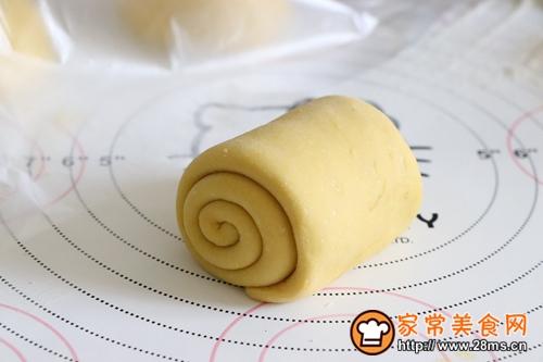 红薯小吐司营养美味的做法图解8