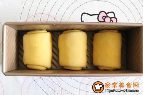 红薯小吐司营养美味的做法图解9