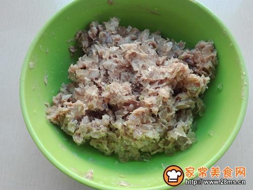 灌汤包#年味十足的中式面点#的做法图解7