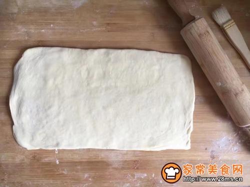 #年味十足的中式面点#天鹅榴莲酥的做法图解1