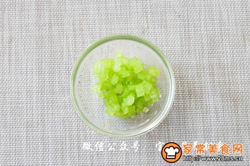 宝宝辅食-快手丁香鱼炒饭的做法图解3