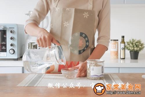 宝宝辅食-快手丁香鱼炒饭的做法图解4