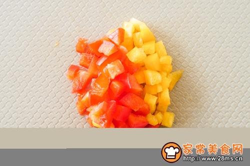 宝宝辅食-快手丁香鱼炒饭的做法图解5