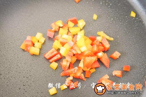 宝宝辅食-快手丁香鱼炒饭的做法图解6