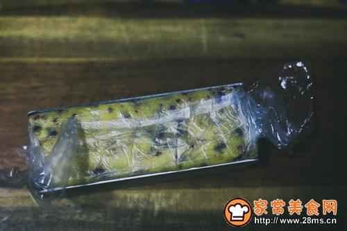 #年味十足的中式面点#最酥脆的蔓越莓饼干——玉米面蔓越莓饼干的做法图解1