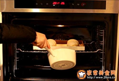 法式长棍面包(家庭版)的做法图解8