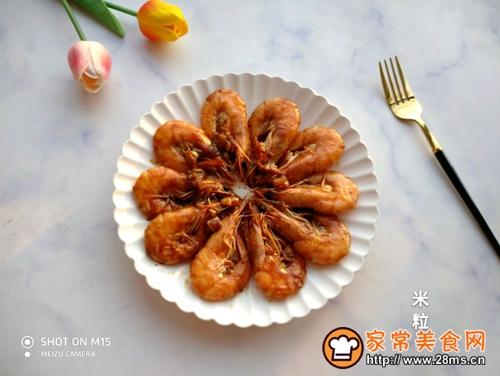 #网红美食我来做#油焖大虾的做法图解10