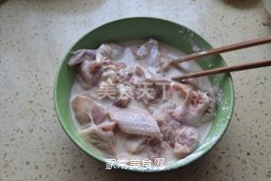 秦味黄焖鸡的做法步骤:4