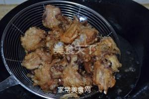 秦味黄焖鸡的做法步骤:6