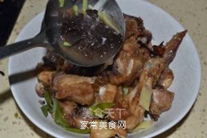 秦味黄焖鸡的做法步骤:13