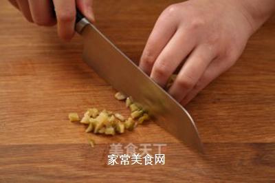 肉末蒸豆腐的做法步骤:2