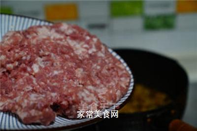 温州糯米饭的做法步骤:4