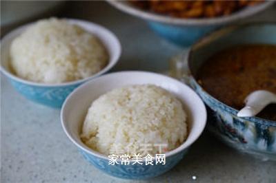 温州糯米饭的做法步骤:11