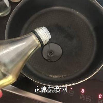 简版油茶的做法步骤:3