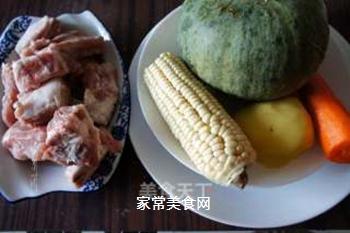 东北大炖菜的做法步骤:1