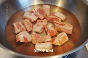 东北大炖菜的做法步骤:2