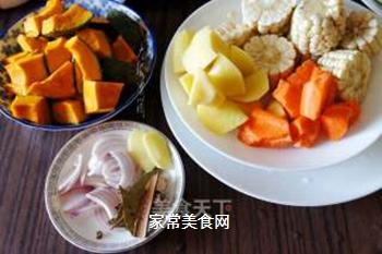 东北大炖菜的做法步骤:3