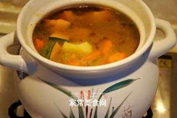 东北大炖菜的做法步骤:7