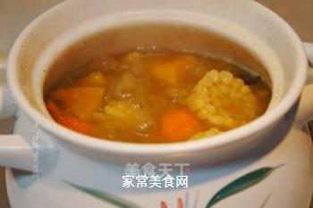 东北大炖菜的做法步骤:8