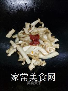 如何炒出好吃的四川回锅肉?的做法步骤:8