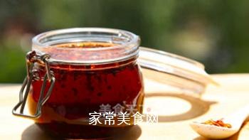 红油的做法步骤:5