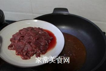 水煮肉片的做法步骤:6