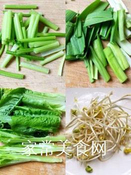 川香水煮鱼的做法步骤:3