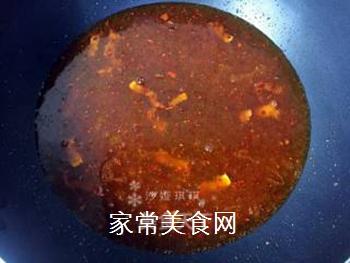 川香水煮鱼的做法步骤:11