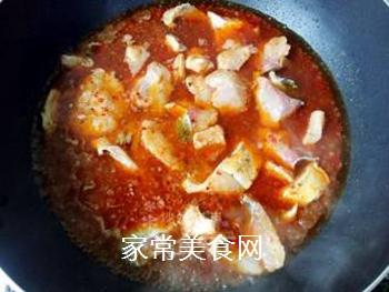 川香水煮鱼的做法步骤:12