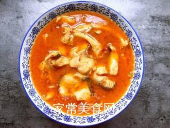 川香水煮鱼的做法步骤:13