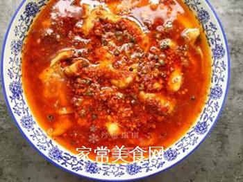 川香水煮鱼的做法步骤:15