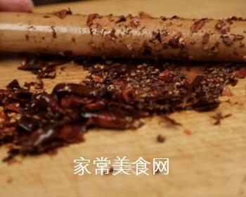 水煮肉片的做法步骤:16