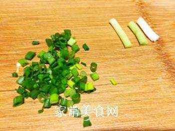 酸汤肥牛(番茄浓汤版)的做法步骤:3