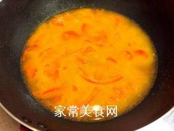 酸汤肥牛(番茄浓汤版)的做法步骤:10