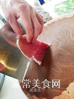 会理特色炒饵块的做法步骤:2