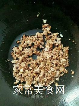 家常麻婆豆腐的做法步骤:3