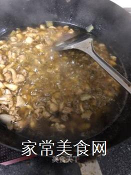 四川辣子鸡的做法步骤:6