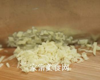 鱼香肉丝的做法步骤:6