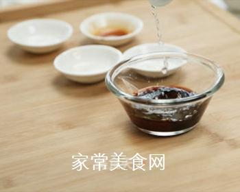 鱼香肉丝的做法步骤:7